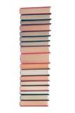 Toren van boeken Royalty-vrije Stock Afbeelding