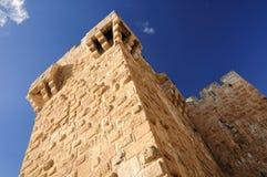 Toren van David Stock Afbeeldingen