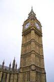 Toren van de Big Ben Stock Fotografie