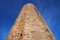 Toren van de Uren Stock Afbeeldingen