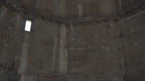 Toren van de winden stock footage