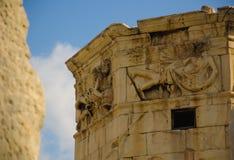 Toren van de Winden Stock Afbeeldingen
