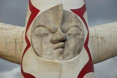 Toren van de Zon Stock Afbeelding