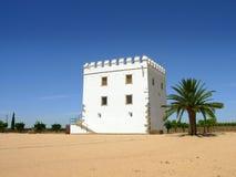 Toren van Esporão I royalty-vrije stock afbeelding