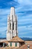 Toren van Heilige Felix Church stock foto's