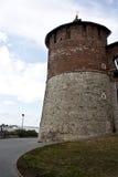 Toren van het Kremlin Royalty-vrije Stock Afbeeldingen
