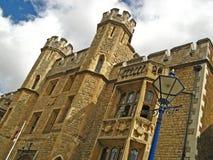 Toren van Londen 17 Royalty-vrije Stock Foto