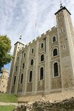 Toren van Londen Stock Afbeelding