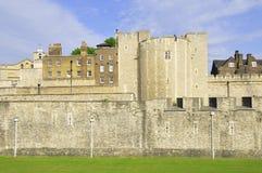Toren van Londen Royalty-vrije Stock Afbeelding