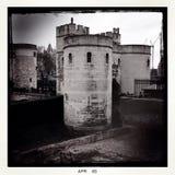 Toren van Londen Stock Fotografie