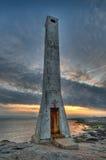 Toren van Macht Stock Afbeeldingen