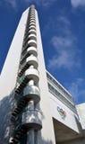Toren van Olympiastadion Stock Afbeeldingen