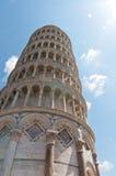 Toren van Pisa Royalty-vrije Stock Foto's