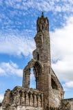 Toren van St Andrews Cathedral royalty-vrije stock foto's