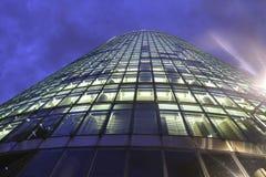 Toren van Vensters Royalty-vrije Stock Afbeelding