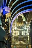 Torenbrug Royalty-vrije Stock Foto's
