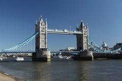 Torenbrug, Londen Royalty-vrije Stock Foto's