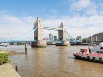 Torenbrug, Londen stock foto