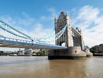 Torenbrug, Londen royalty-vrije stock afbeelding