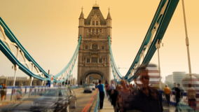 Torenbrug in Londen