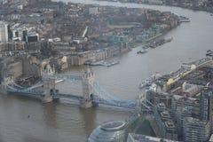 Torenbrug, Londen Royalty-vrije Stock Foto