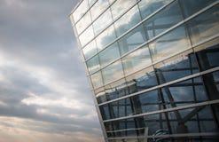 Torenhoge Terminal Royalty-vrije Stock Afbeeldingen