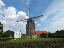 Torenmolen Royalty Free Stock Photography