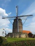 Torenmolen van Gronsveld Lizenzfreie Stockbilder