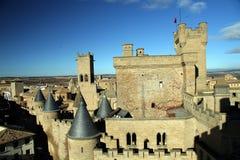 Torens Royalty-vrije Stock Foto's