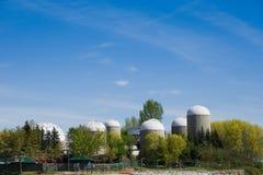 Torens van Ontario Royalty-vrije Stock Fotografie
