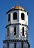 torenspits Royalty-vrije Stock Afbeeldingen