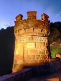 Torentje in Schotland Stock Afbeeldingen