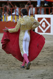 Torero Royalty Free Stock Images