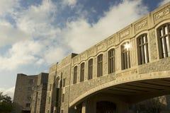 Torgersen Hall at Virginia Tech Stock Images