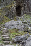 Torghatten Стоковые Изображения