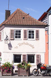 Torhaeusle-Winnenden-Germany Royalty Free Stock Photos