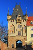Torhaus Meissen Royalty Free Stock Photography