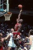 Tori del Michael Jordan Chicago fotografia stock