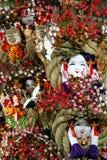 Tori no ichi Stock Image