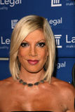 Tori Spelling Royalty Free Stock Images