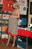 Tori Spelling Royaltyfria Bilder