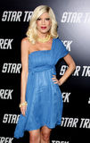 Tori Spelling Photos stock