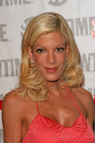 Tori Spelling Royalty Free Stock Photo