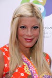 Tori Spelling Stock Photography