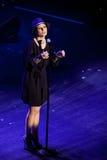 Tori Warne in Concert Stock Photos