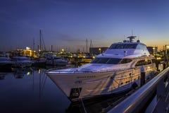Torihama flottasport Royaltyfri Bild