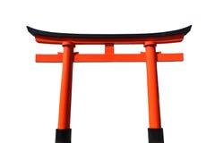门torii 库存图片