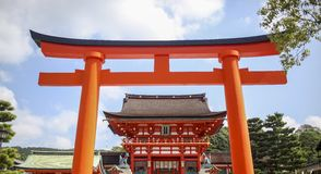Torii Stock Images