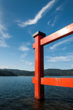 Torii Gate Stock Photos