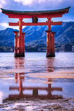 Torii Japan Stock Photos